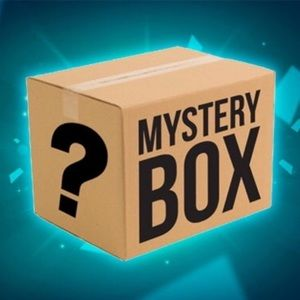 Other - 🤫🤐😶❓📦❓Mystery Box❓📦❓🤫🤐😶